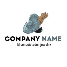 Jewellery classic logo