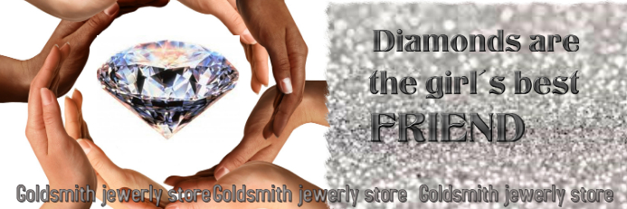 Jewerly store banner