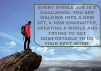 JOB AND CHALLENGE QUOTE TEMPLATE A1