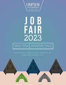 Job Fair 2023