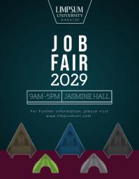 Job Fair 2029