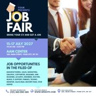 Job Vacancy | Job Fair | Job Fest