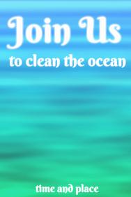 110 customizable design templates for ocean postermywall