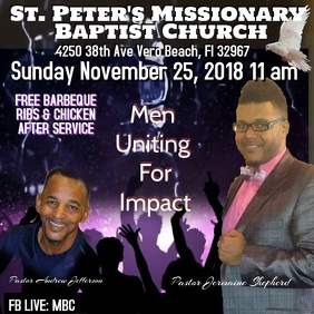Join Us Sunday