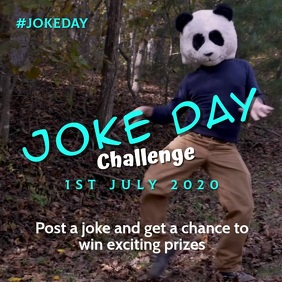 Joke Day