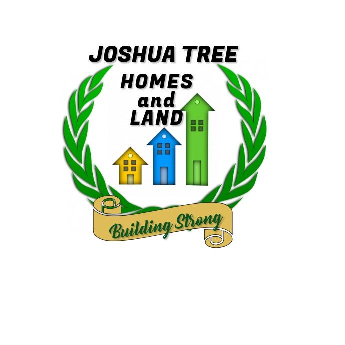 Joshua Tree Design Template