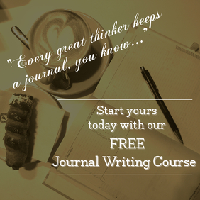 Journal Writing Course