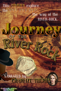 Journey Of The River-rock