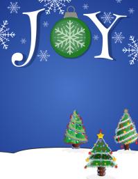 Joy 2 - Christmas