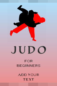 judo - for beginners - entry level martial art