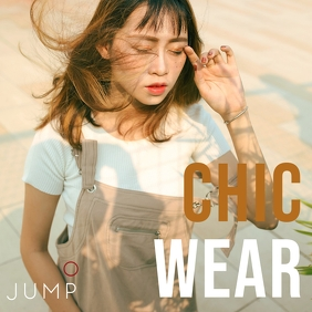 JUMP | Chic Fashion