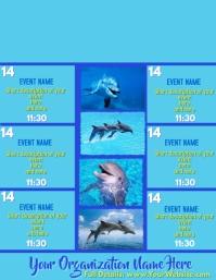 June Upcoming Events June Iflaya (Incwadi ye-US) template