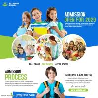 Junior School Admission Open