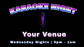 Karaoke Facebook Cover Video