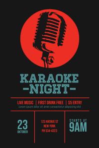 Karaoke Template