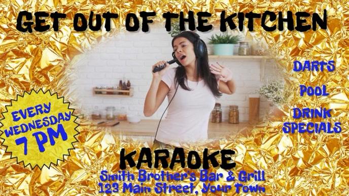 karaoke Video