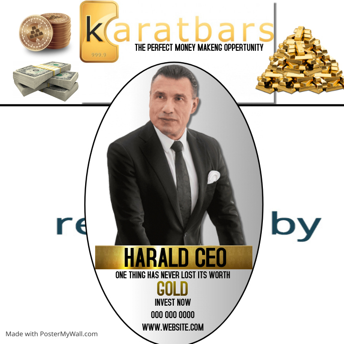 KARATBARS SOCIAL MEDIA AD POST