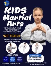 Karate Employment Opportunties