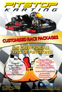 230 Customizable Design Templates For Customer Appreciation