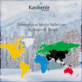 Kashmir Trends