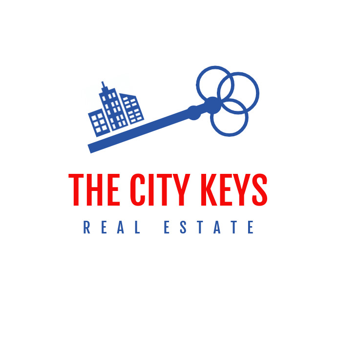 Keys Real Estate Logo