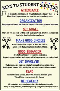 Keys To Student Success