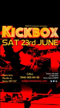 Kick Box Template