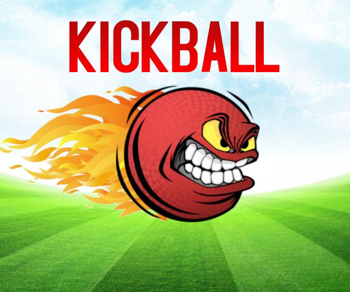 Kickball Online Ad