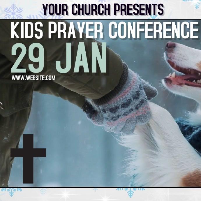 KIDS CHURCH CONFERENCE DIGITAL VIDEO