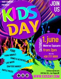 kids day3