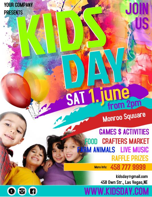 kids day5