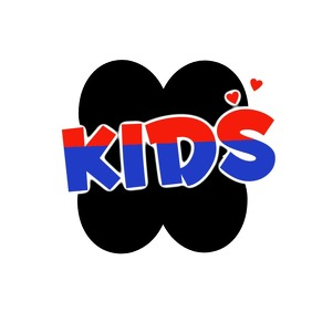 kids Logotipo template