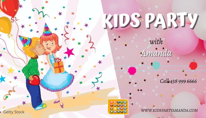 kids party1