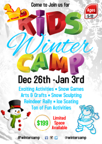 Kids Winter Camp