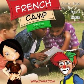 kidscamp video2