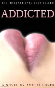 Erotica Kindle Book Cover Template