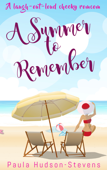 Romcom Chick Lit Kindle Book Cover Template