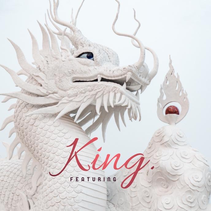 King Album Cover