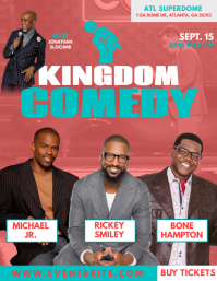 Kingdom Comedy