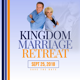 Kingdom Marriage Retreat