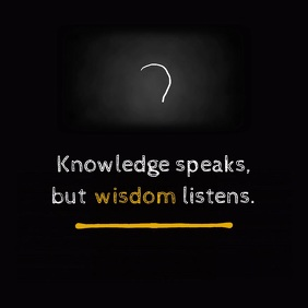 Knowledge Motivational Animation