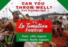 La Tomatina 3