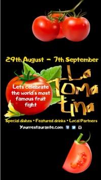 La Tomatina Video