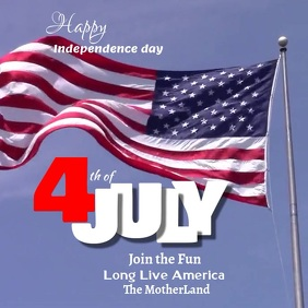 Labor Day 4th July 6