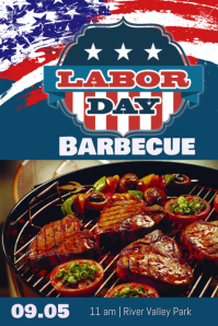 Labor Day Barbecue
