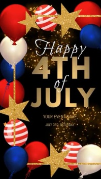 Labor Day event, happy labor day Instagram Story template