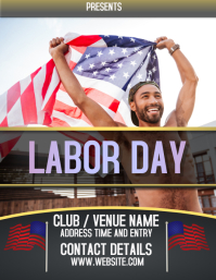 LABOR DAY PARTY EVENT