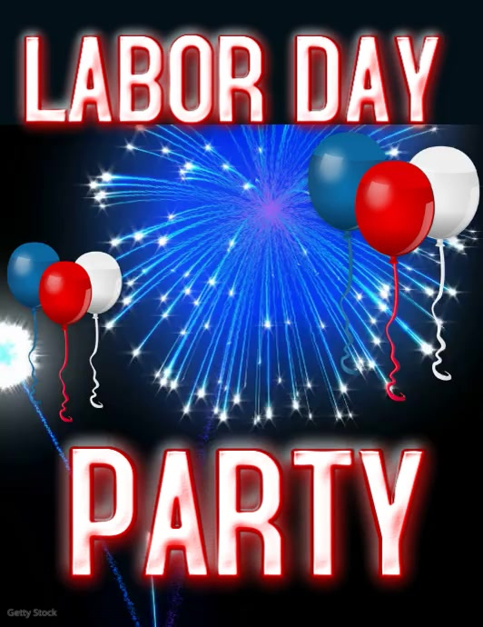 LABOR DAY PARTY EVENT LABOR DAY