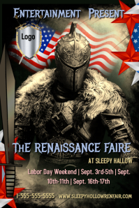 Labor Day Reniassane Faire