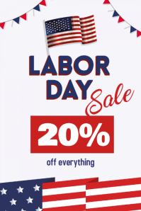 Attractive Labor Day Sale